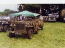 Willys MB/Ford GPW Jeep (SPB 295)