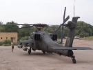 Apache UH-64A Attack Helicopter (US Army) 4