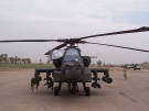 Apache UH-64A Attack Helicopter (US Army) 3