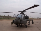 Apache UH-64A Attack Helicopter (US Army) 2