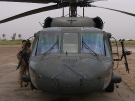 Blackhawk UH-60 Utility Helicopter 4