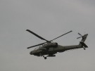 Apache UH-64A Attack Helicopter (US Army) 20