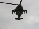 Apache UH-64A Attack Helicopter (US Army) 18
