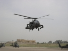 Apache UH-64A Attack Helicopter (US Army) 17
