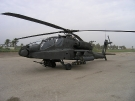 Apache UH-64A Attack Helicopter (US Army) 14