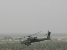 Apache UH-64A Attack Helicopter (US Army) 13