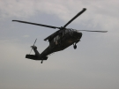 Blackhawk UH-60 Utility Helicopter 17