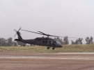 Blackhawk UH-60 Utility Helicopter 14