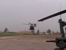 Blackhawk UH-60 Utility Helicopter 11