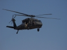 Blackhawk UH-60 Utility Helicopter 10