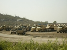 US Army Convoy 5