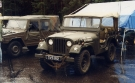 Willys M38A1 MD Jeep (GVS 182)