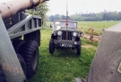 Willys M38 MC Jeep (MFF 772)