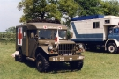 Dodge M43 Ambulance (XSU 815)