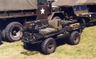 Willys M274 Mechanical Mule 0.5 Ton