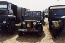 Willys M38 MC Jeep (NLX 798 V)