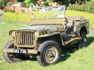 Hotchkiss M201 Jeep (XAS 728)(Courtesy of Craig Hackley)
