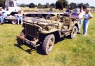 Hotchkiss M201 Jeep (HSJ 473)