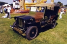 Hotchkiss M201 Jeep (HSJ 460)
