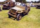 Hotchkiss M201 Jeep (HSJ 385)