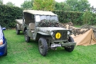 Hotchkiss M201 Jeep (AAW 994 A)
