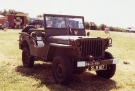Willys MB/Ford GPW Jeep (SLB 817)
