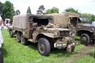 Dodge WC-63 Weapons Carrier 6x6 (LVS 779)