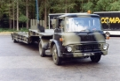 Bedford TK 4x2 Tractor (08 KD 74)