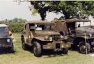 Dodge WC-57 Command Car (SFF 342)