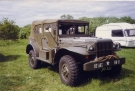 Dodge WC-56 Command Car (JPP 320)