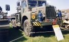 Leyland Martian 10Ton Heavy Recovery (Q 566 OBP)