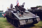 Samson CVRT ARV (Armoured Vehicle Recovery)(00 FF 11)