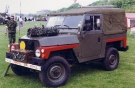 Land Rover S3 Lightweight (Q 671 FLE)
