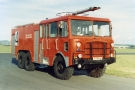 Thornycroft Nubian Major Dennis Mk9 Crash Tender (51 RN 45)
