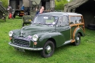 Morris Minor 1000 Traveller (42 FJ 31)(RWT 346 M)