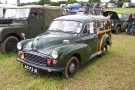 Morris Minor 1000 Traveller (40 FJ 41)(YUY 153 G)