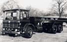 AEC Mammoth Major 10Ton 6x4 Cargo (27 RN 18)