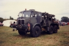 AEC 0870 Militant Mk3 10Ton Recovery (WOT 428 H)