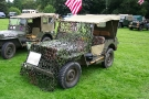 Willys MB Jeep (EJW 816)