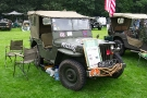 Willys MB Jeep (689 KTJ)