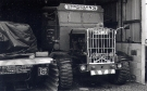 Scammell Explorer 10Ton Recovery Tractor (Q 477 JFJ)