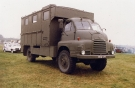 Bedford RL 3Ton 4x4 Office (RSU 929)