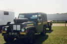Land Rover S3 Lightweight