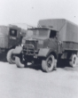 Norman Yeomans Karrier K6 3Ton, Germany 1946