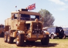 Scammell Explorer 10Ton Recovery Tractor (LSK 200)(94 BD 56) 2