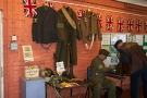 Wolverhampton Bantock House 1940\'s Show September 2009 Home Guard Display