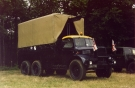 Austin K6 3Ton Breakdown Gantry (GSU 700)