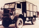 Bedford QLD 3Ton 4x4 GS