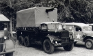 Austin K6 3Ton Breakdown Gantry (81 RN 31)