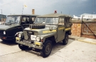 Land Rover S3 Lightweight (62 AM 58)
